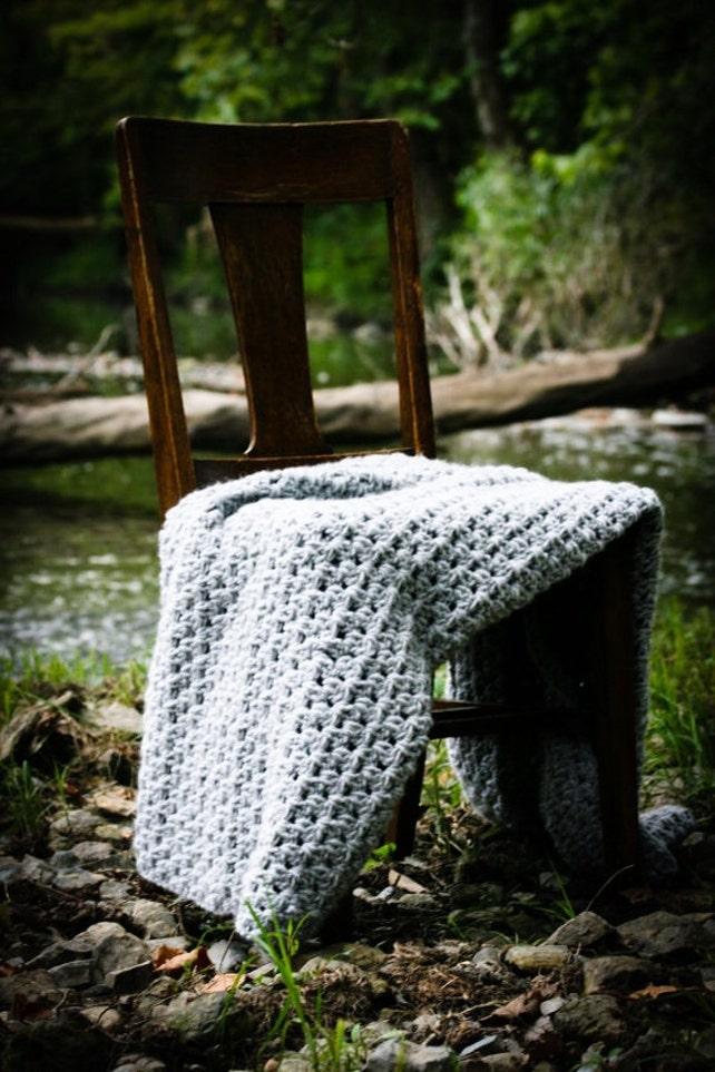 Gehäkelte Decke Muster afghanische Muster Judy Afghan Decke | Etsy
