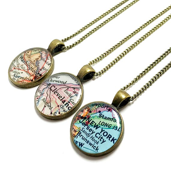 Map Necklace. Custom You Pick City, State, or Country Worldwide. Location on map quotes, map ofitaly, map parts, map accessories, map letters, map artwork, map cambodia travel, map flowers, map throw blanket, map snap, map example, map ofusa, map ofcalifornia, map watches, map tilesets, map pendant jewelry, map clock, map phone case, map with hawaii,