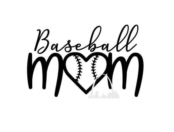 hats St Louis Cardinals Baseball fan girl women/'s svg dxf Missouri heart chevron svg for t-shirts cups diy decals gifts Silhouette cricut