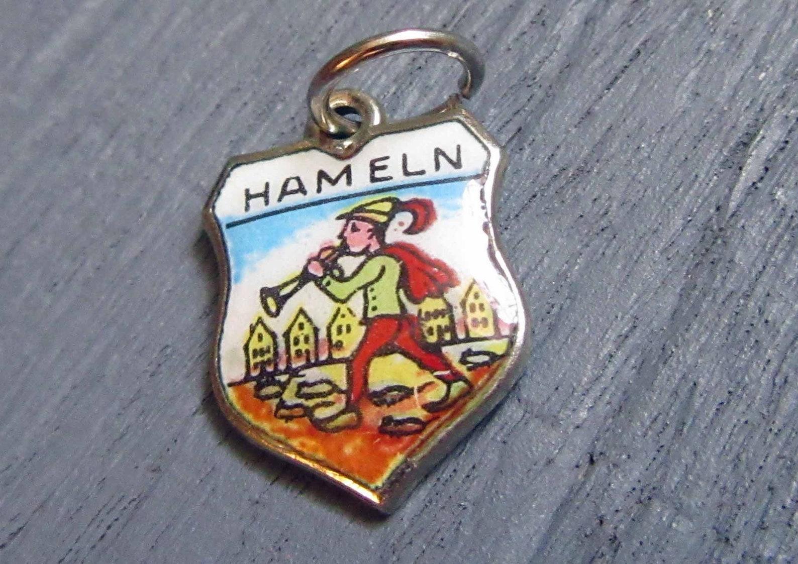 Hameln Germany Charm