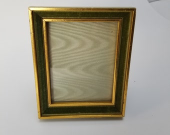 Green Photo Frame Etsy