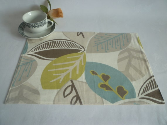 Extra Wide Material 100/% Cotton Linen Retro Vintage Funky Print Fabric