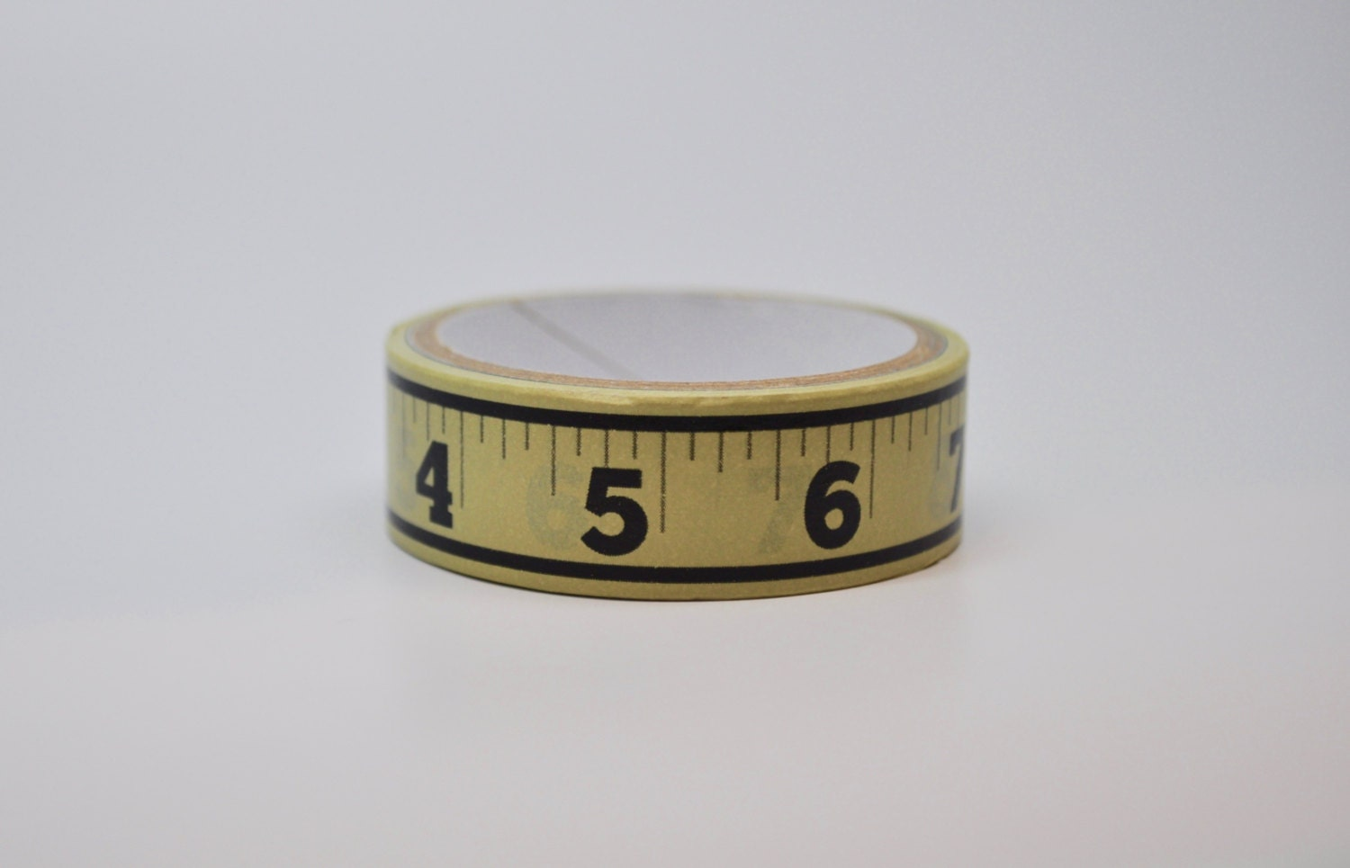 Sale Measuring Tape 5 Yards 58 Inch Paper Tape Etsy