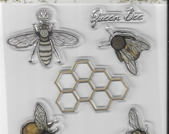 Craft Consortium --  Tell the Bees  -- NEW  -- (#3418)