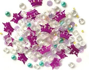 Buttons Galore -- Sparkletz  --  PRINCESS DREAMS  -- NEW  (#3705)
