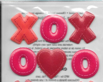 Jolee's Boutique -- XOXO Repeats -- NEW --  (#3071)