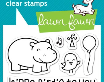 Lawn Fawn --  Year Four   -- NEW -- (#4177)