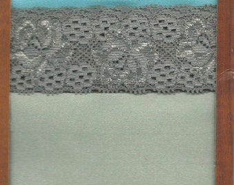 Laliberi  --  Fabric Strips  -- NEW  --  4 pieces  --  DIY Designs  -- Dark Assorted  -- (#860)