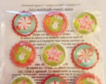 Jolee's Boutique -- Sweet Treats Baubles Repeat -- NEW --  (#1878)