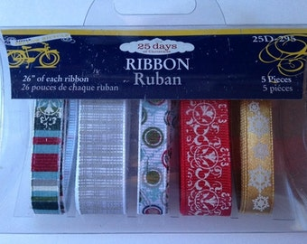 Trims/Ribbon