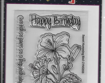 Your Next Stamp -- Sweet Humming Bird -- NEW -- (#2834)
