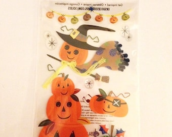 Jolee's Boutique Brand  --  Pumpkins   --   NEW  --   (#1894)
