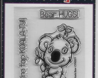 Your Next Stamp -- Koala Bear Kyle  -- NEW -- (#2835)