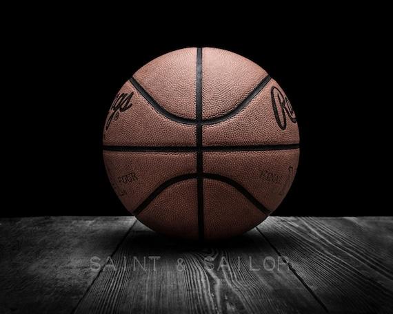 Two classics combined into one futuristic retro basketball