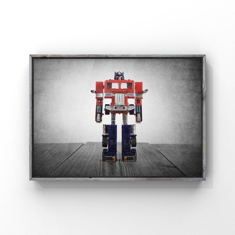 transformers message tones