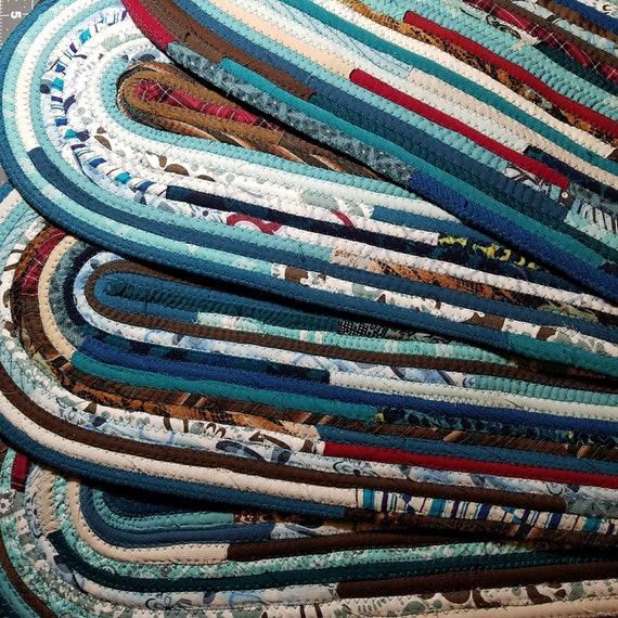 Bon CUSTOM Stair Treads Any Size Any Color Any Pattern Oval | Etsy