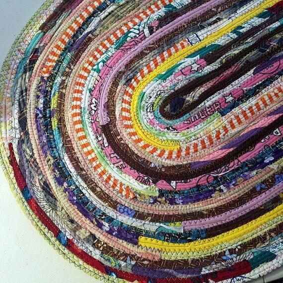 Oval Floor Mat Multicolor Door Mat Floor Throw Rug Made To