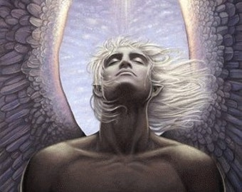 Angel Reading Spread - Divine Guidance from your Angel Guides