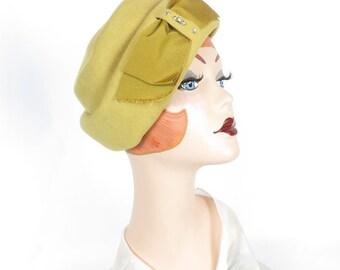6e9224db472 Womans hat vintage