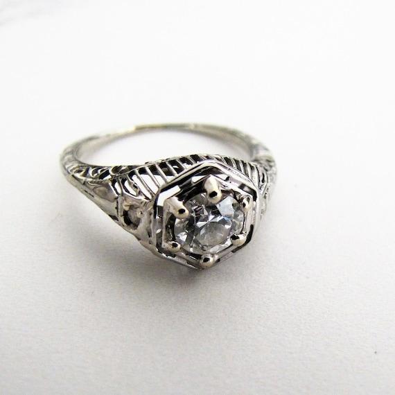 bague diamant gould