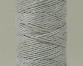 Hemp Thread-White-100% Hemp