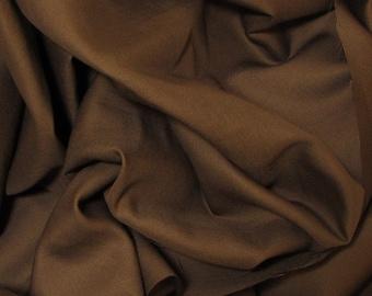 "Sateen-113""-Chocolate-300TC"