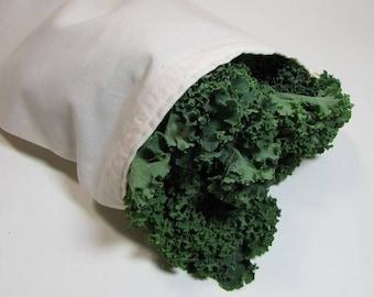 DIY Produce Bag Kit