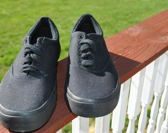 Blank sneakers and READY For CUSTOM ODER Mens size 9.5