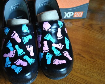 For Sale Dansko Pro XP 2.0 40 WIDE all baby feet L&D  For sale for immediate shipping