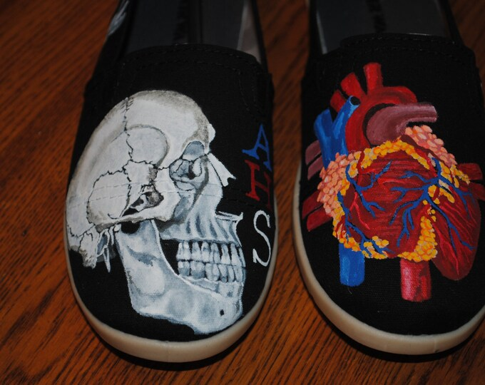 New Unique Design for Anatomy and Physiology Teachers - sold
