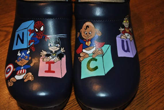 b874a8f26ee7a New Custom Hand Painted DC Marvel Babies for you nurses in NICU thank  you.... sorry sold