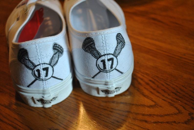 Richmond Va University MOM ROCKS Lacrosse Scarpe Sorry Sold EEKGqewX