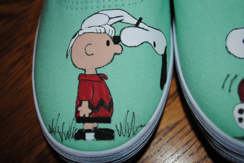 New Snoopy Design snoopy and Joe cool playing a guitar sorry sold