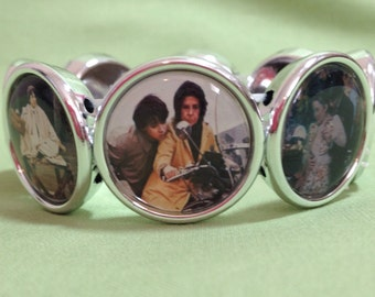 Harold and Maude inspired bracelet