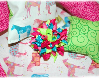 31G Bedding / Linens for 18 inch/American Girl Doll Beds