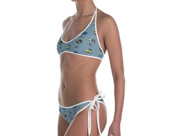VW Love Bikini