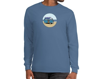 VW Riviera Long Sleeve T-Shirt