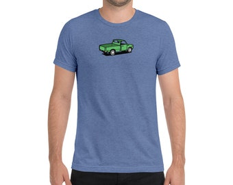 Datsun 720 Pickup Short sleeve t-shirt