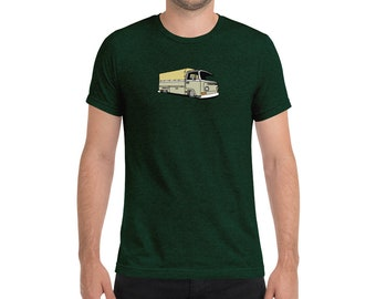 Bay Window Single Cab Short Sleeve T-Shirt