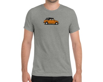 VW Thing Short sleeve t-shirt