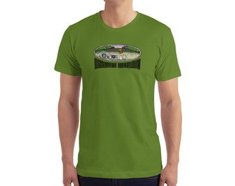 Oval Window Cruise T-Shirt