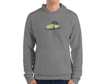 Low Bug Unisex hoodie
