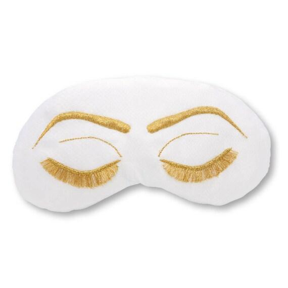 646ba93b67dd7 Breakfast at Tiffany's Sleep Eye Mask Inspired by Holly Golightly in ...