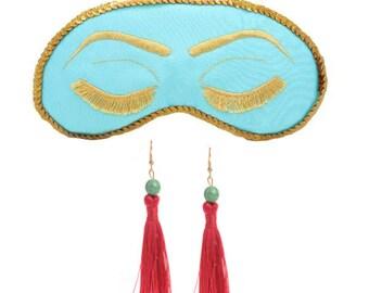 Big Little Lies - Holly Golightly Costume Breakfast at Tiffanys Halloween Costume Masquerade Audrey Hepburn
