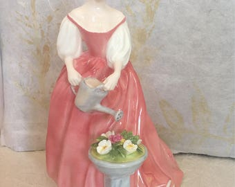 Royal Dalton Alexandra 1992 figure