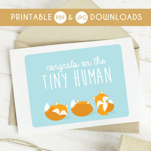 new baby card printable baby card boy card baby greeting