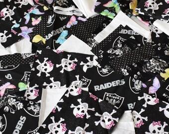 Quilters Fat Quarter Bundle ,Bulk Fabric, Quilting Squares, Fabric Bundle, Bulk Fabric