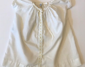 5a1eb3621 Neiman Marcus White Gown Dress Christening Baptism