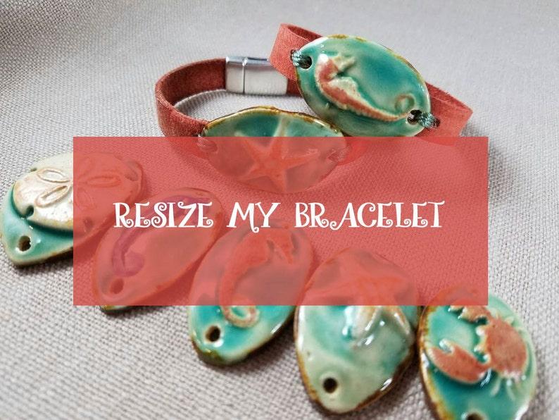 Resize My Bracelet  Custom Bracelet Resizing for Most image 0