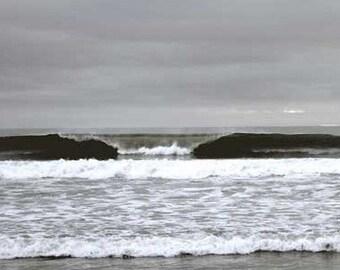 Waddell Wave, Fine Art Photography Print